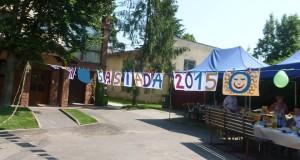 Dzień Sąsiada na ul. Ks. Gurgacza